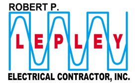 Robert P. Lepley Electrical Contractor, Inc.
